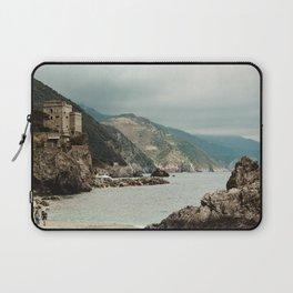 monterosso al mare2 Laptop Sleeve