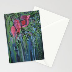 Chinampas Stationery Cards