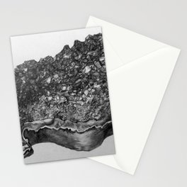 Large Amethyst Stationery Cards
