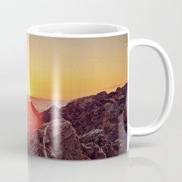 Peel Sunset Coffee Mug