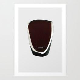 Broken Cup 2 Art Print