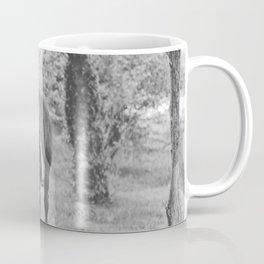 Horse V Coffee Mug
