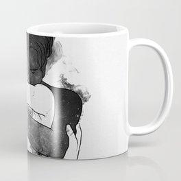 I would keep you forever. Coffee Mug