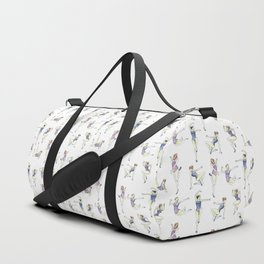 Just Freedom and Expression Duffle Bag
