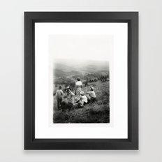 972 Framed Art Print