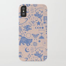 Collecting the Stars iPhone Case
