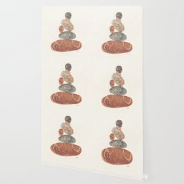 Pebbled Balance III Wallpaper