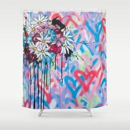 RYLEY Shower Curtain