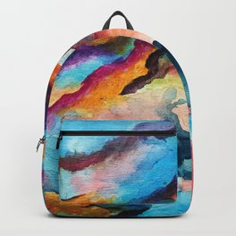Unexpected Blends Backpack
