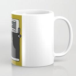 Camera, 2 Coffee Mug
