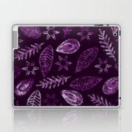 Floral #৪ Laptop & iPad Skin