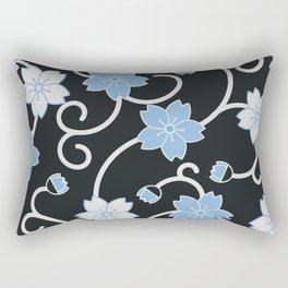 Baby Blues Too Rectangular Pillow