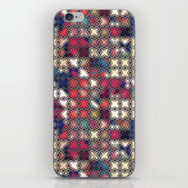 Geometric/Abstract XC iPhone Skin