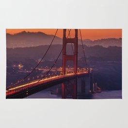 Golden_Gate_Bridge_20170801_by_JAMFoto Rug