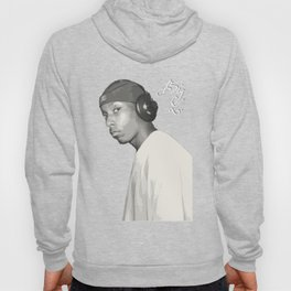 BIG L / Put It On Hoody