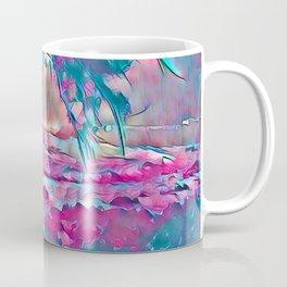 Fantasy Islands 2 Coffee Mug