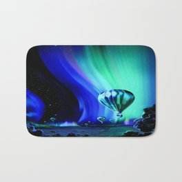 jupiter Bath Mat