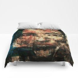 The Human Race 2 Comforters