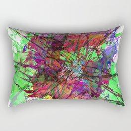 Colour Expression / Color Expression Rectangular Pillow