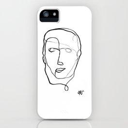 Isabella iPhone Case