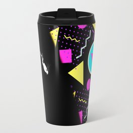 Dive deeper Travel Mug