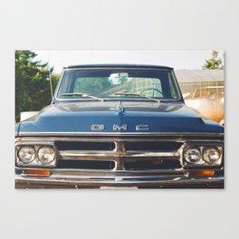 1968 GMC 910 Canvas Print