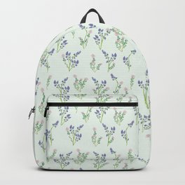 Lavender and Thyme Backpack