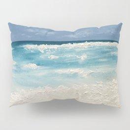 Destin Beach Pillow Sham
