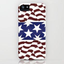 Staripes iPhone Case