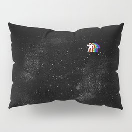 Gravity V2 Pillow Sham