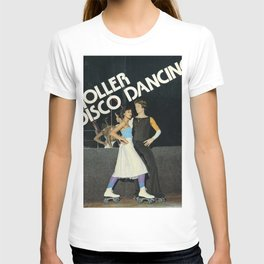 Roller Disco Dancing T-shirt
