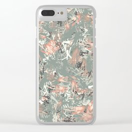 Sage the Stage Clear iPhone Case