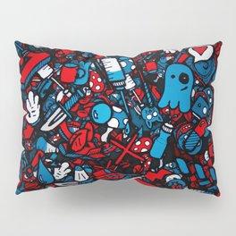 various kinds of Pillow Sham