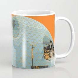 Eindhoven Coffee Mug