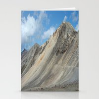 engineer Stationery Cards featuring Engineer Pass by JSwartzArt