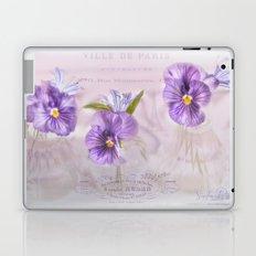 Ville de Paris Laptop & iPad Skin