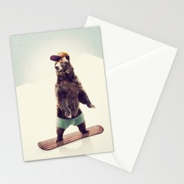 Board Stationery Cards