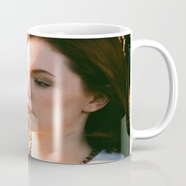 Raise my Lips in Prayer Coffee Mug
