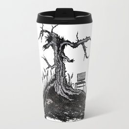 Addiction (Tv-Tree) Travel Mug