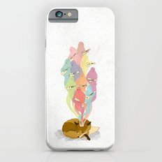 Fox Dreams iPhone 6s Slim Case