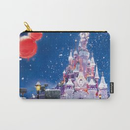 Winter fairy tale Carry-All Pouch