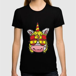 Spanish Unicorn T-shirt
