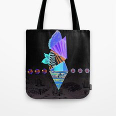 The Lost City Tote Bag