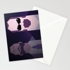 Kane & Lynch Stationery Cards