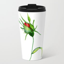 barely there wild thing Metal Travel Mug