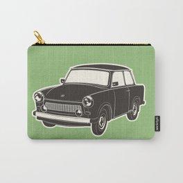 Retro Trabant - Soviet Era Classics Carry-All Pouch
