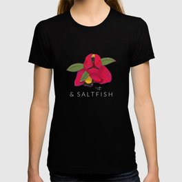 Ackee & Saltfish T-shirt