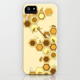 Queen of the Catacombs iPhone Case