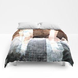 Office Six Comforters