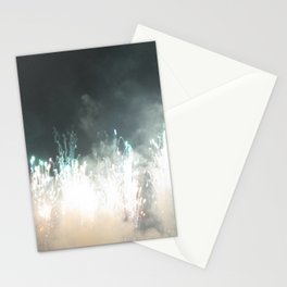Fireworks no.1 Stationery Cards